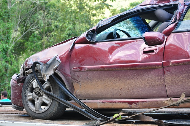 car accident injuries Harvest al